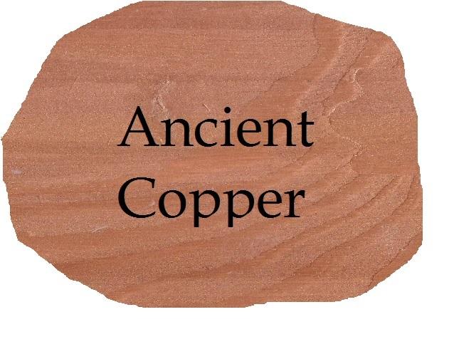 Farba kredowa metaliczna w kolorze Ancient Copper