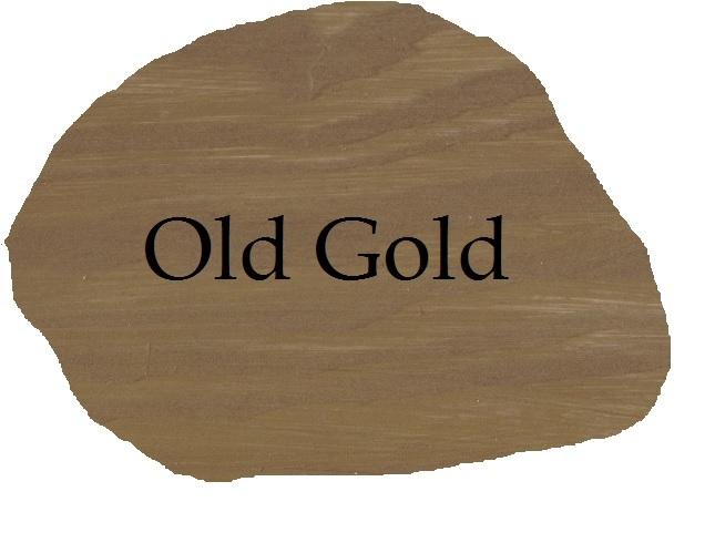 Farba kredowa metaliczna w kolorze Old Gold