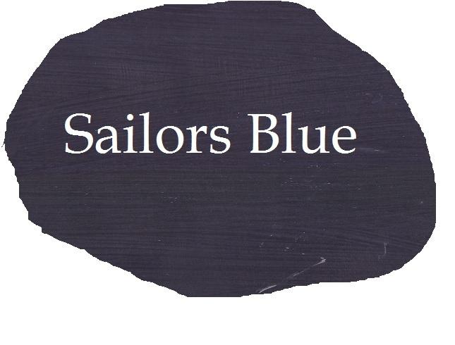 Sailors Blue