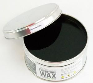 woski autentico kolor ciemny