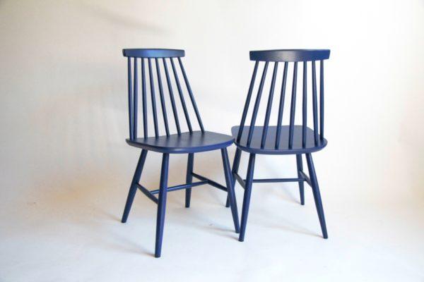krzesło patyczak PRL