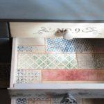 Jak odnowić szufladę
