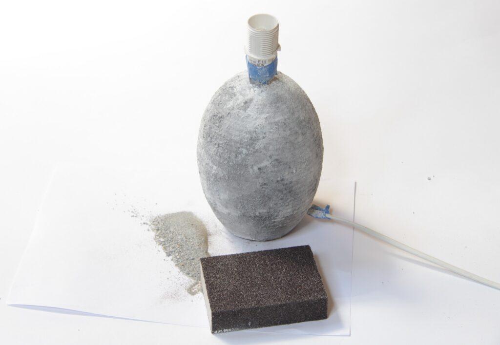 efekt kamienia, efekt betonu, Autentico, Rough Rock